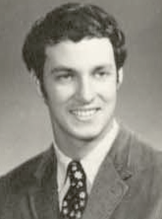 Martin Townsend Kinsey majored in Russian and history and graduated cum laude from Dartmouth in 1971.