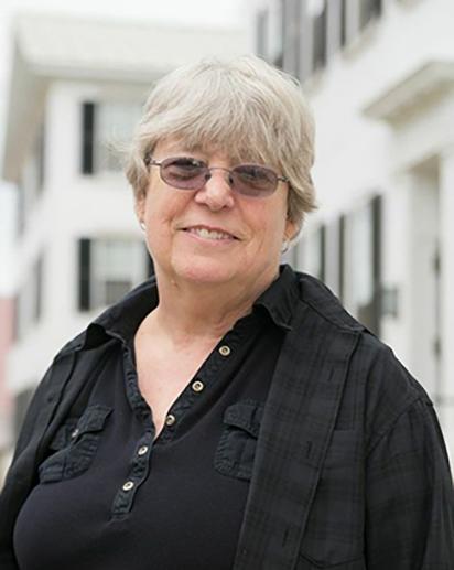 Deborah Garretson