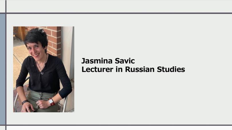 Jasmina Savic